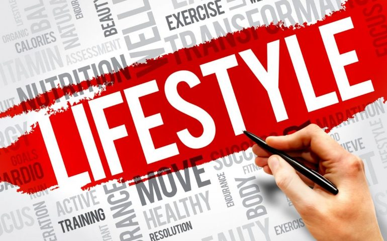 Lifestyle services