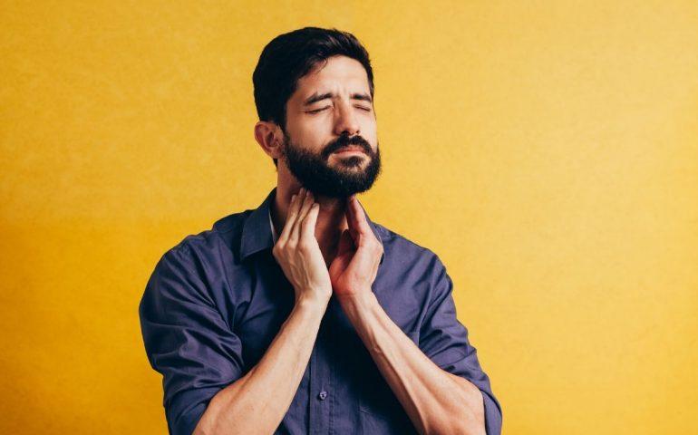 Laryngitis treatments