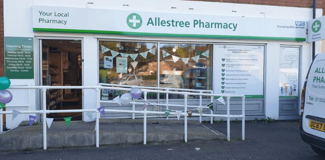 Allestree Pharmacy