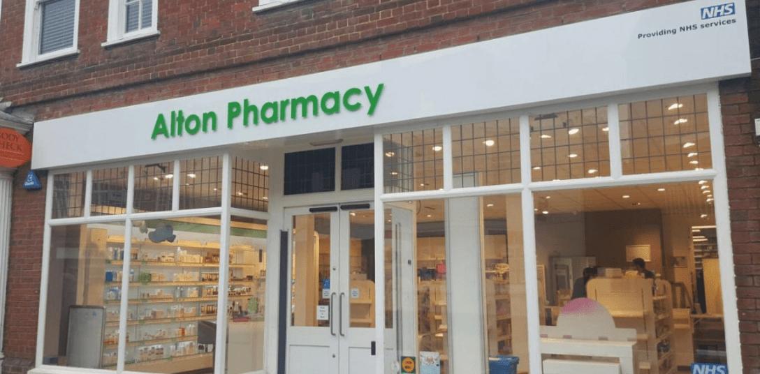 Alton Pharmacy