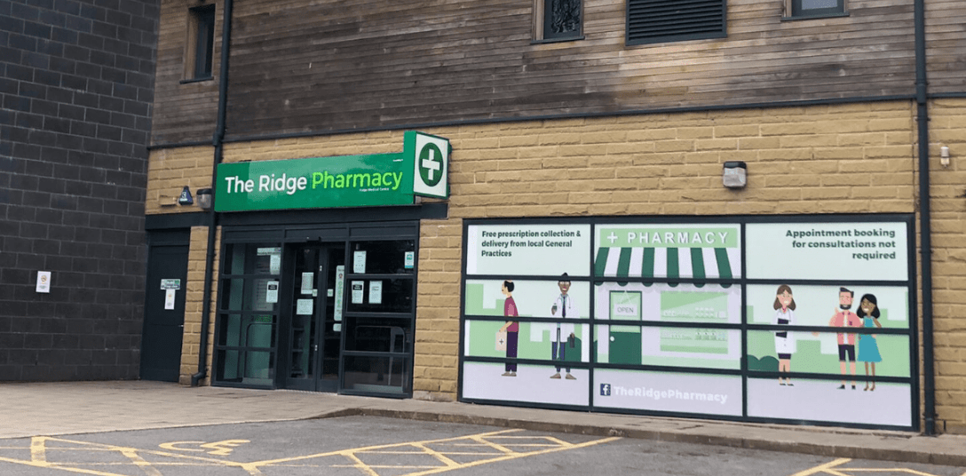 The Ridge Pharmacy