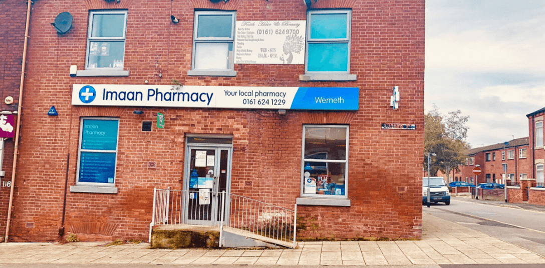 Werneth Pharmacy